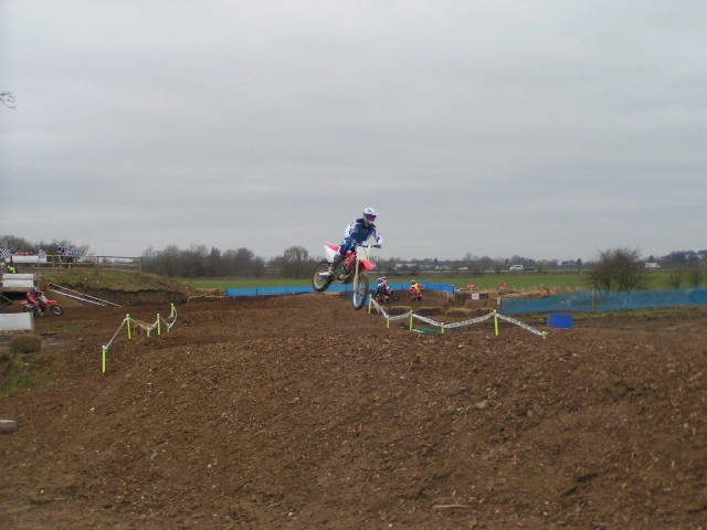 Essex MX Track, click to close